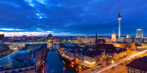 Predictive Analytics World in Berlin