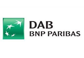 DAB BNP Paribas