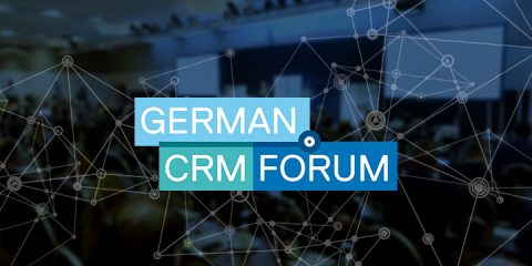 DYMATRIX auf dem German CRM Forum 2020