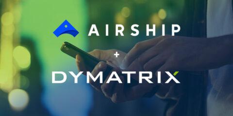 DYMATRIX Partnerwebinar mit Airship: Mobile Marketing