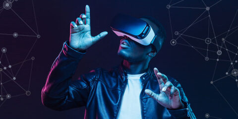DYMATRIX Blog AR & VR im Marketing Use Cases