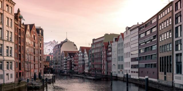 PIA DYMATRIX: Standort Hamburg
