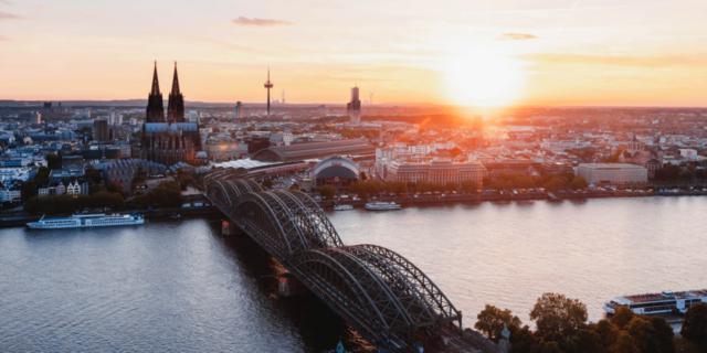 PIA DYMATRIX: Standort Köln