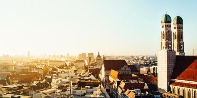 PIA DYMATRIX: Standort München Innenstadt