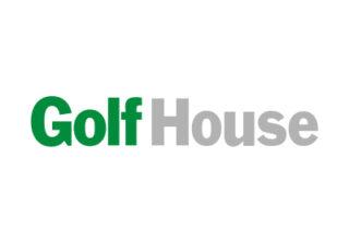 DYMATRIX Kunde: Golfhouse