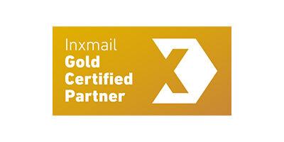 Inxmail Gold Partner