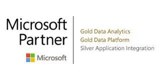 PIA DYMATRIX ist Microsoft Gold Partner