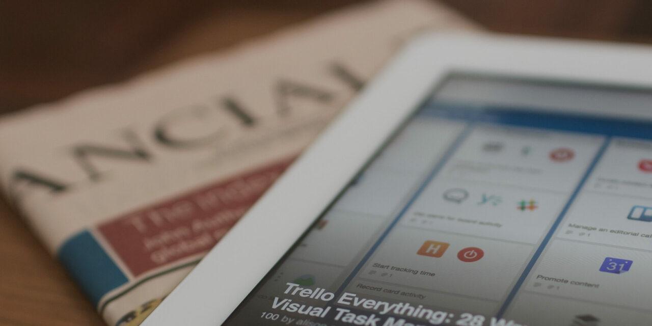 DYMATRIX Branchenlösungen: Medien und Verlage