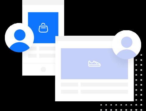 DYMATRIX Marketing Automation mit DynaCampaign: Personalisierung - kontextbezogene Daten und Angebote