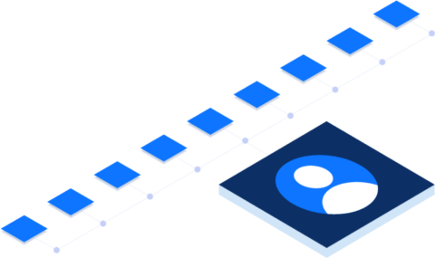 DYMATRIX Customer Data Platform: Verteilung der Daten in Echtzeit