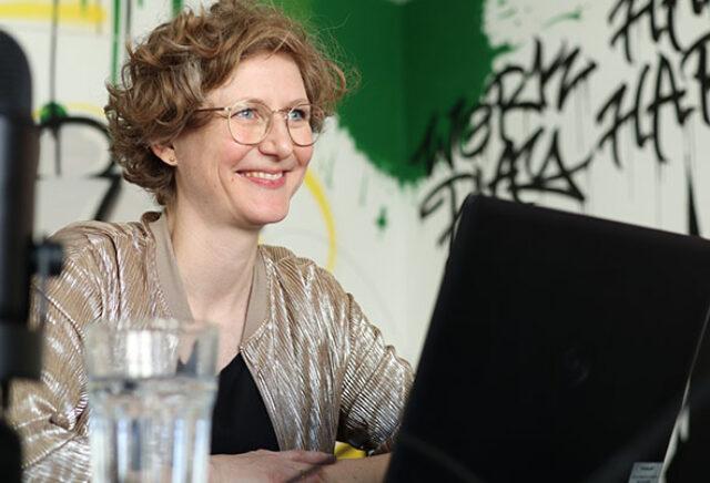 PIA DYMATRIX Webinar mit Dr. Andrea Eberhart
