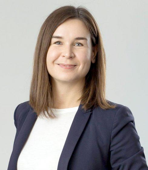 PIA DYMATRIX Science|Talk Speaker: Heike Borst