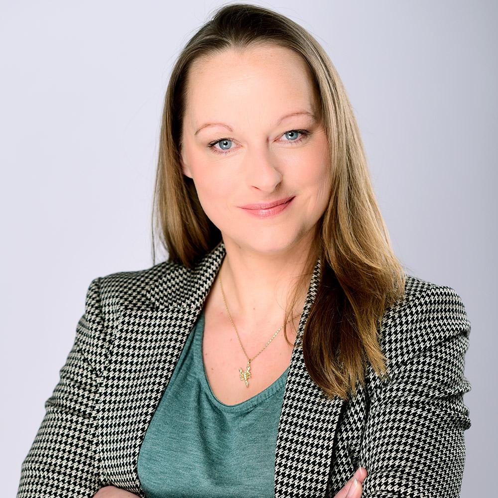 DYMATRIX Webinar Speaker: Stefanie Bahde