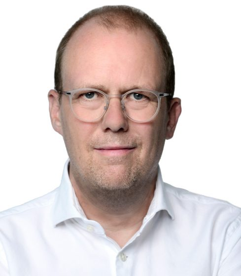 Dr. Dirk Kall