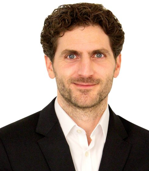 PIA DYMATRIX Science|Talk 4: Speaker Prof. Steffen Daute