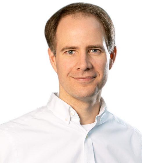 PIA DYMATRIX Science|Talk 4: Speaker Prof. Dr. Jan Kirenz