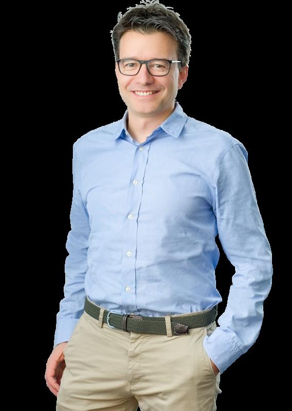 Ihr Ansprechpartner: Sebastian Fischer