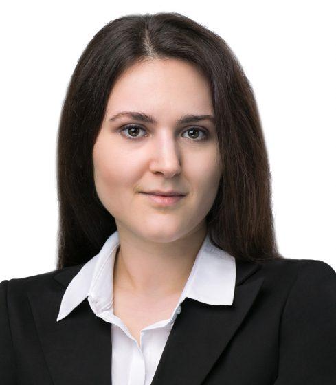 DYMATRIX ScienceTalk 7 Speaker Dr. Stefanie Seifert