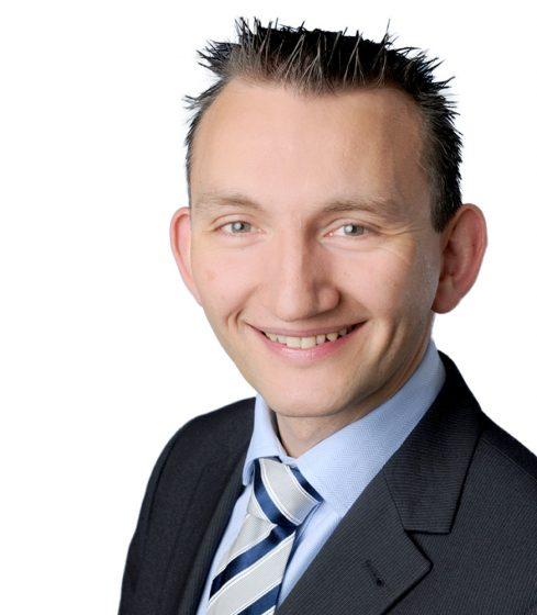 DYMATRIX ScienceTalk 7 Speaker Prof. Dr. Stefan Lessmann